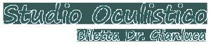 Studio Oculistico di Biletta Dr Gianluca a Torino e Rivarolo